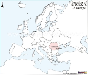 romania-location-map